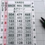 ゴルフスコアの目安をレベル別に解説!サラリーマンや女性の平均スコアは100以下!?